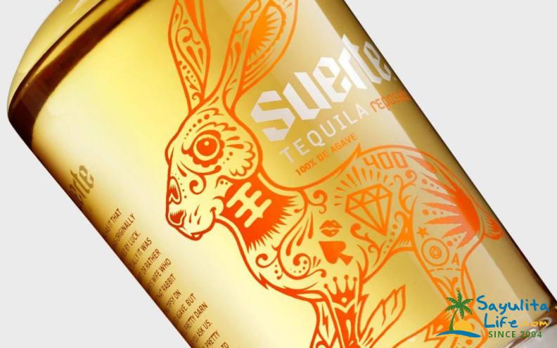 Suerte Tequila in Sayulita Mexico