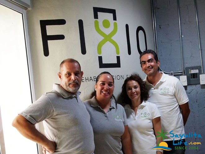 FIXIO Physical Therapy And Rehabilitation in Sayulita Mexico