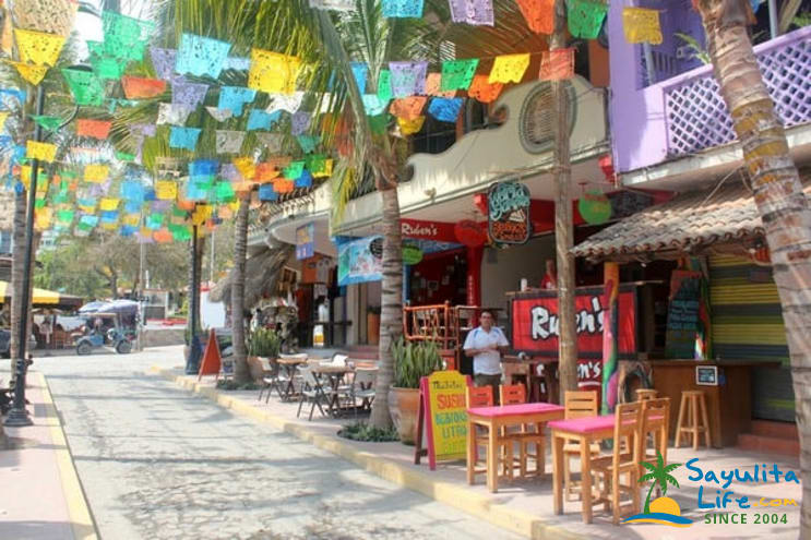 Adventure Transportation Services in Sayulita Mexico