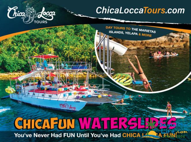 Chica Locca Tours in Sayulita Mexico