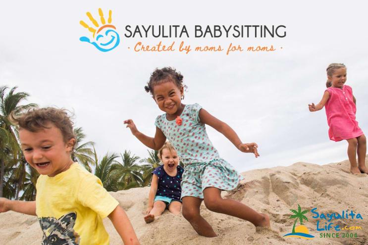 Sayulita Babysitting in Sayulita Mexico
