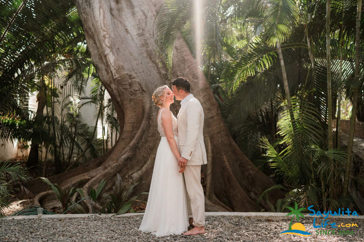 Vida Bonita Wedding And Event Planning in Sayulita Mexico