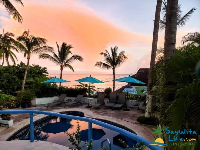HM Luxury Vacations In Sayulita in Sayulita Mexico