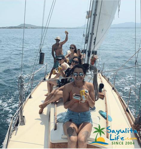 Magic Charters Sayulita in Sayulita Mexico