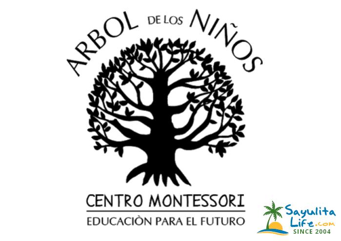 Árbol De Los Niños in Sayulita Mexico