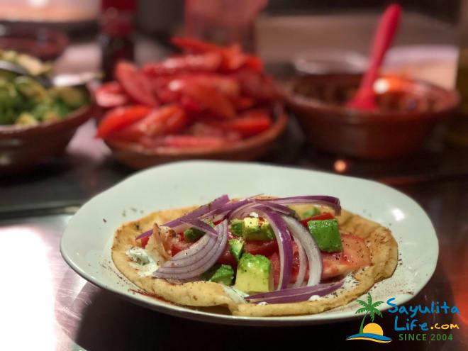 Lab Cuisine Sayulita in Sayulita Mexico