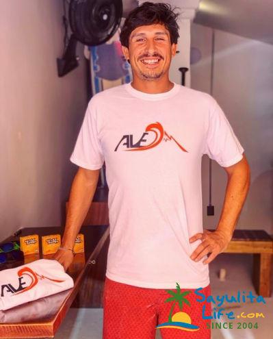 Avex Surf School Sayulita in Sayulita Mexico