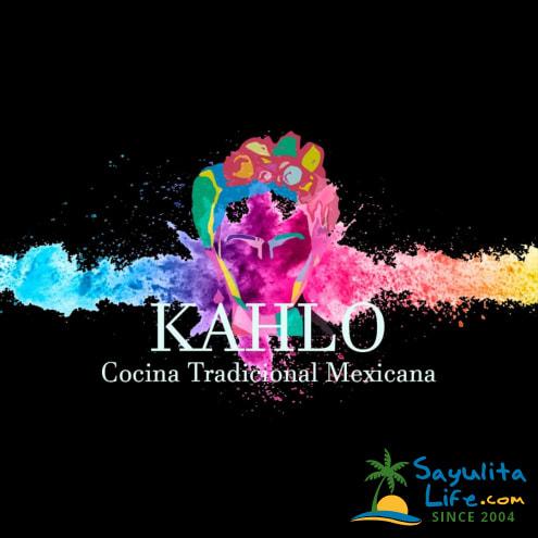 Kahlo Cocina Tradicional Mexicana in Sayulita Mexico