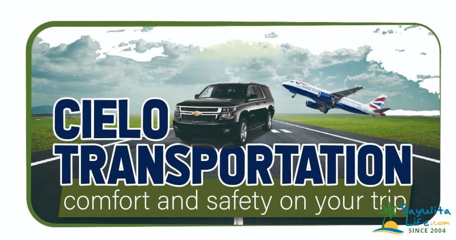 Cielo Transportation in Sayulita Mexico