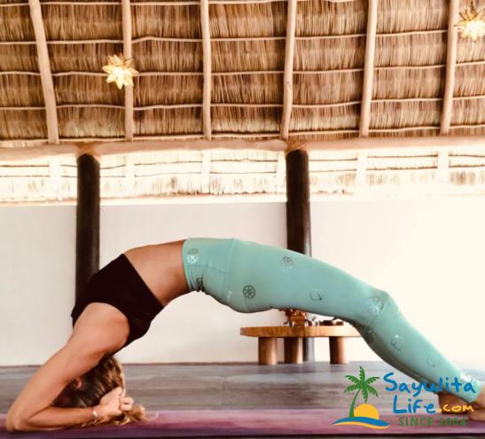 Fer Yoga And Private Classes in Sayulita Mexico