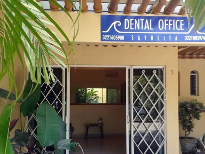 Dental Office Sayulita in Sayulita Mexico