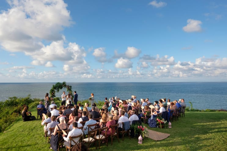 Villa Amor Wedding And Event Venue in Sayulita Mexico
