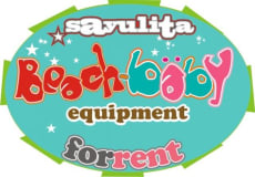 Sayulita Beach & Baby in Sayulita Mexico