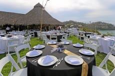 Don Pedros Catering in Sayulita Mexico