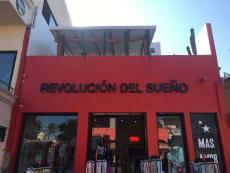 Revolucion Del Sueno in Sayulita Mexico