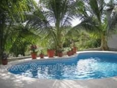 Hidro Sol Swimming Pools in Sayulita Mexico