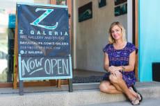Z Galeria in Sayulita Mexico