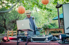 Nicoella Event Design & DJing in Sayulita Mexico