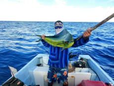 Solin's Boat Fishing Tours in Sayulita Mexico