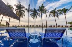 Tierra Tropical Beach Club in Sayulita Mexico