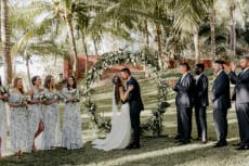 Sayulita Dream Weddings in Sayulita Mexico
