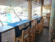 El Pescador Poke Bar in Sayulita Mexico