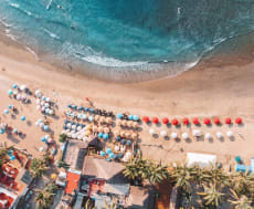 Curt Barter Photography in Sayulita Mexico