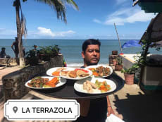 La Terrazola in Sayulita Mexico