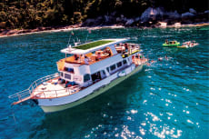 Chica 55 Ft VIP Yacht in Sayulita Mexico