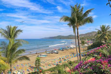 Casa Bougainvillea Events & Retreats in Sayulita Mexico