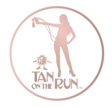 Tan On The Run in Sayulita Mexico
