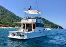 Mike's Charters in Sayulita Mexico
