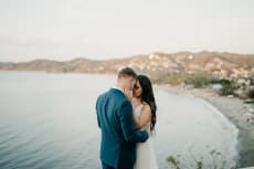 Adriana Amor Weddings in Sayulita Mexico