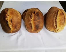 Alfredo's Bread Sayulita in Sayulita Mexico