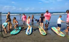 El Punto: Surf School & Activities in Sayulita Mexico