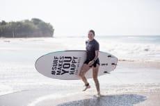 Surf N Roll in Sayulita Mexico
