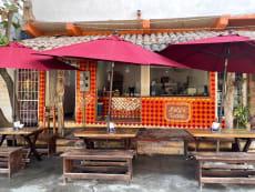 Naty's Cocina in Sayulita Mexico
