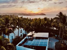 Green & Inexhaustible Energy in Sayulita Mexico