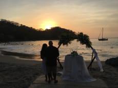 Attalea Wedding Services in Sayulita Mexico