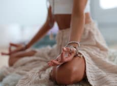 Amy Rose Yoga in Sayulita Mexico