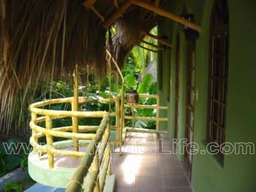 Casitas Tortugas Vacation Rental in Sayulita Mexico