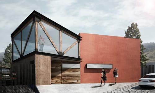 Fernandez Arquitectos in Sayulita Mexico