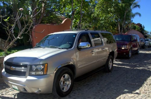 7 Brothers Transportation Company in Sayulita Mexico