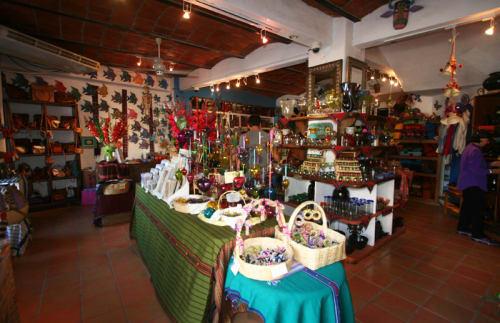 Casa Nahuál in Sayulita Mexico