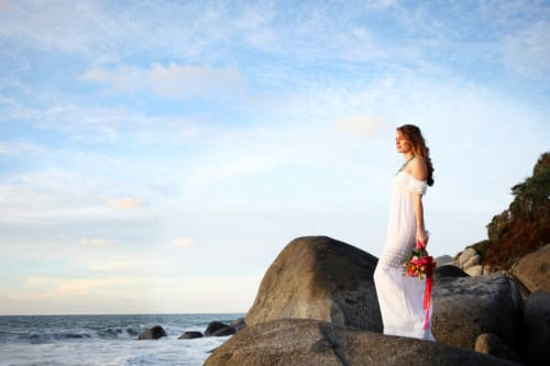 Dekker Wedding Photography in Sayulita Mexico