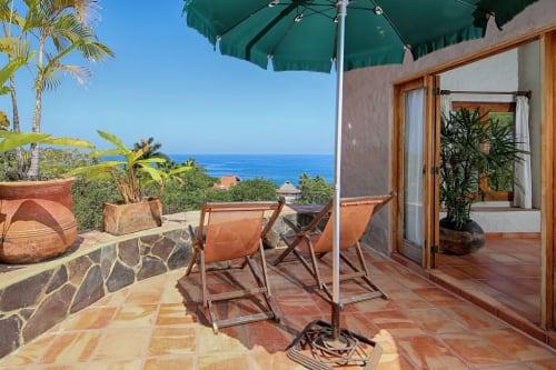 Casa Susana Vacation Rental in Sayulita Mexico