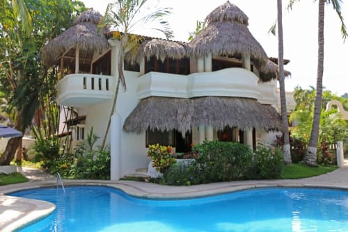 Sierra Azul Vacation Rental in Sayulita Mexico