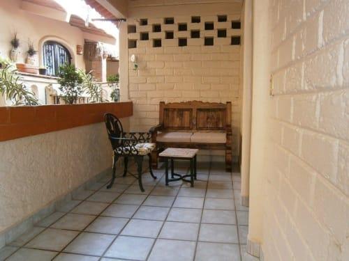 Macondo Vacation Rental in Sayulita Mexico