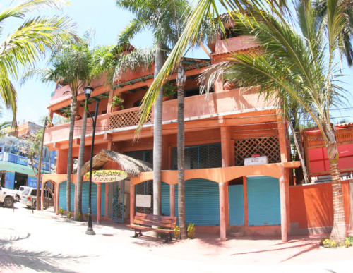 Hotel Sayulita Central Vacation Rental in Sayulita Mexico