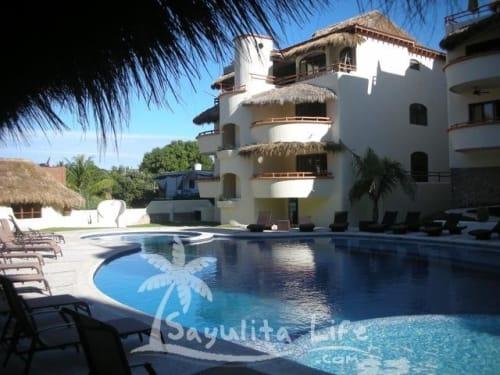 Joya At Los Almendros Vacation Rental in Sayulita Mexico